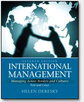 International Management Managing Across Borders And Cultures international management managing across borders and cultures 7 e