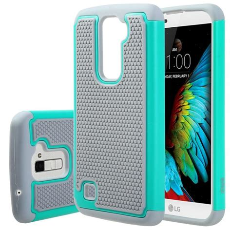 Silicon Casing Softcase Line Lg K10 10 best cases for lg k10