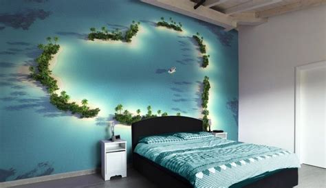 ocean bedroom ideas heart of the ocean bedroom photo wallpaper wall mural