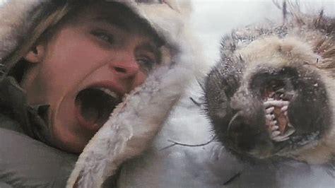 ivana korab movie unnatural trailer 2015 polar bear horror youtube