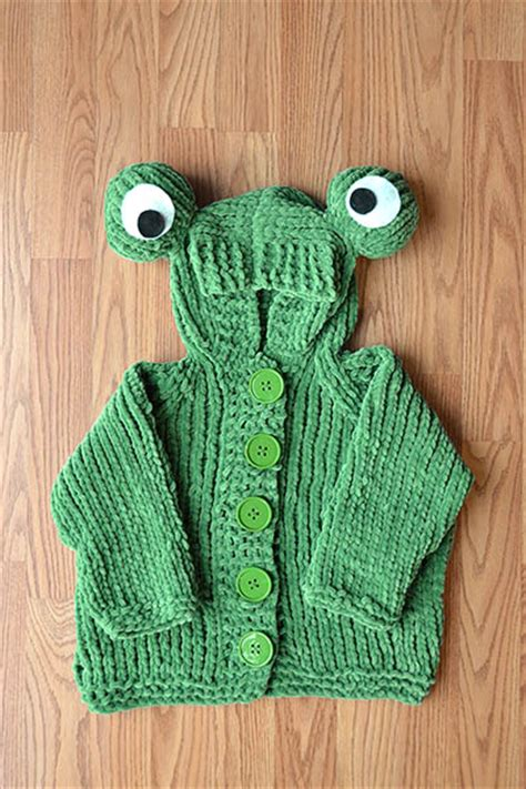 knitted frogs knit a frog free patterns grandmother s pattern book