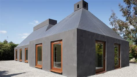 design your own home ireland disaster proof tank home in kildare