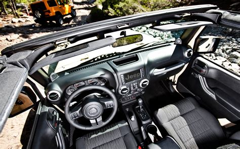jeep inside view 2012 jeep wrangler interior view photo 15