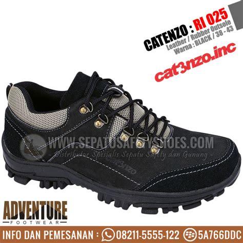 Catenzo Ri 010 sepatu gunung catenzo toko sepatu safety safety shoes
