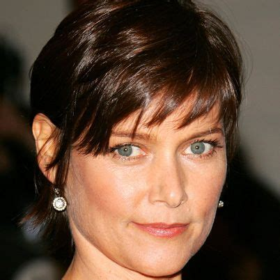 birthday haircut story pictures of carey lowell hairstyles carey lowell