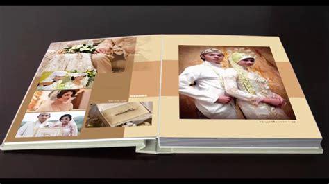 Cara Membuat Kolase Foto Wedding | cara cepat membuat album foto kolase wedding menggunakan