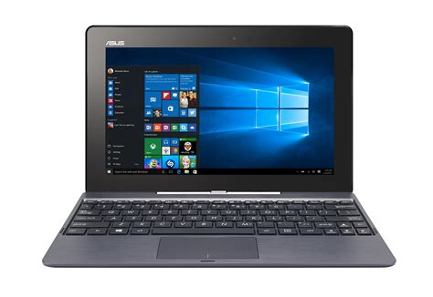 Notebook Asus 10 Inch Second asus t100taf 10 1 inch convertible notebook intel atom