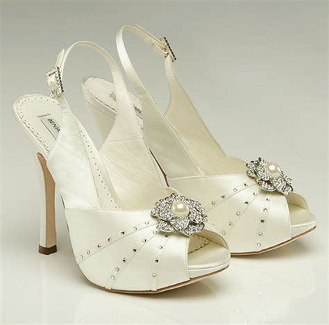 designer bridal shoes the choices of designer wedding shoes cherry