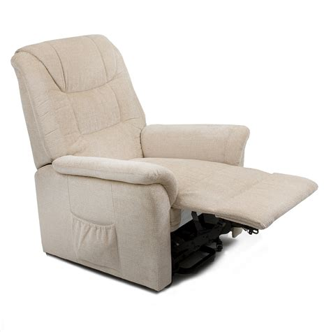 reclining mobility chairs white wells dual motor rise and recliner chair ilkley