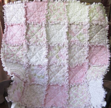 Chic Quilts by Raegan S Shabby Chic Quilt Dreaming
