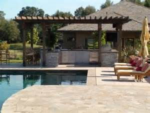 Outdoor Tv Cabinet Diy Outdoor Kitchen Sacramento Valley Modern Pool