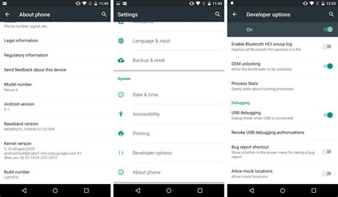 android developer options how to get android 8 0 oreo now tech advisor