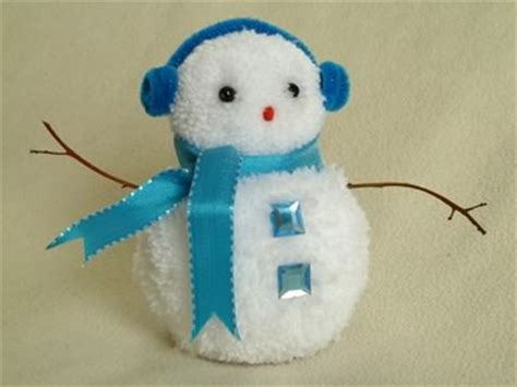 snowman crafts for easy easy snowman craft ideas