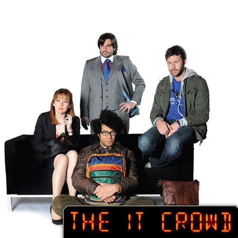 The It by The It Crowd