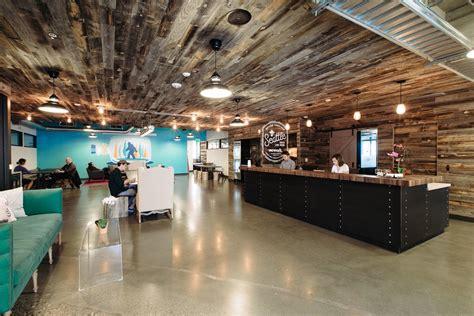 Modern Lobby wework seattle s south lake union officelovin
