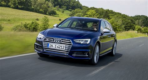 Audi S4 Test by 2017 Audi S4 Review Caradvice