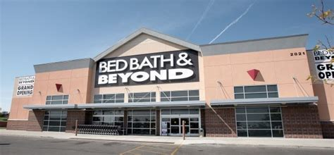 is bed bath and beyond open bed bath beyond store opens