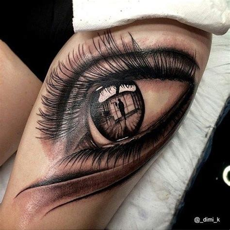 tattoo with eye 17 best images about inked eyes tattoos on pinterest