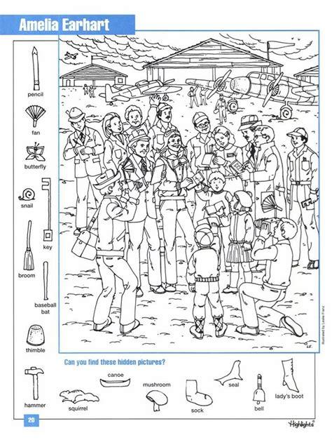 printable hidden pictures pdf 12 best hidden pictures images on pinterest hidden