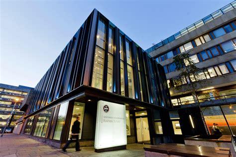 Mba Edinburgh Business School Linkedin by Business School At Uebs