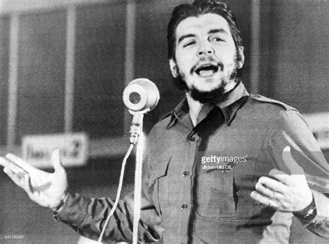 Che Guevara che guevara getty images