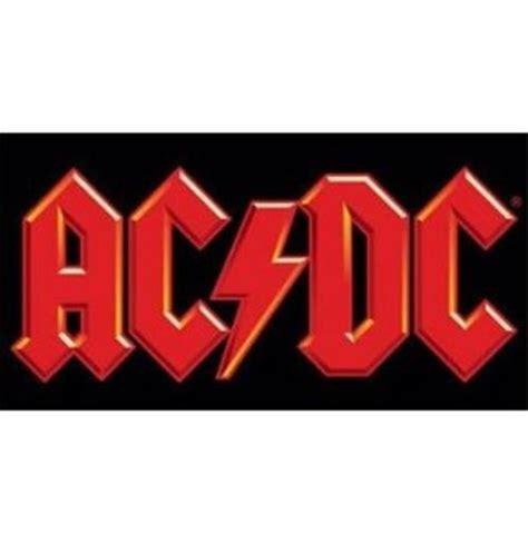 Stiker Ac official ac dc logo sticker buy on offer