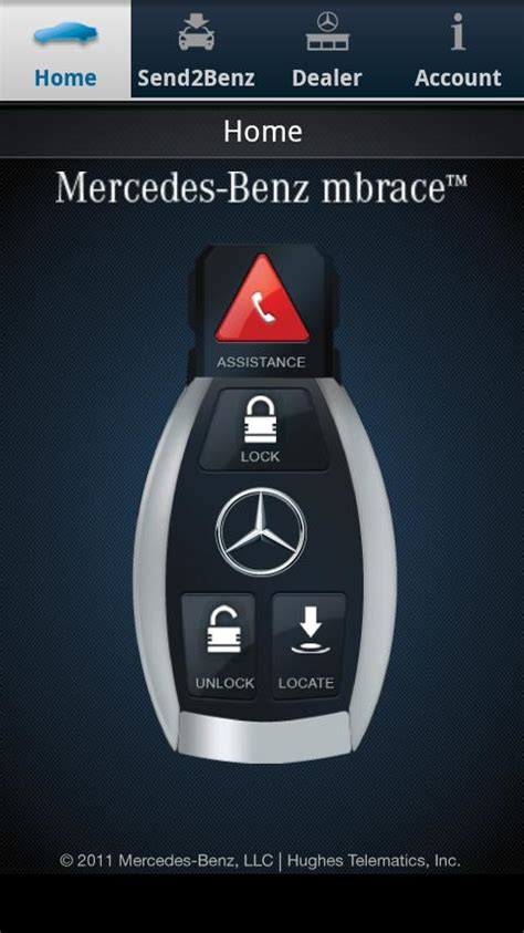mbrace mercedes benzblogger 187 archiv 187 mbrace app now available for