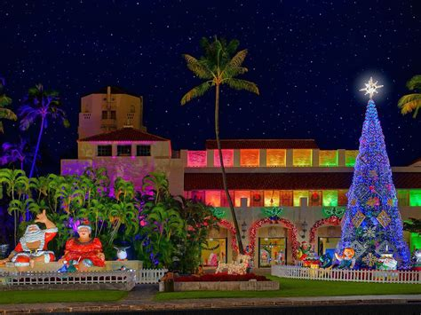 honolulu city lights 2017 what honolulu services malls and stores are open or