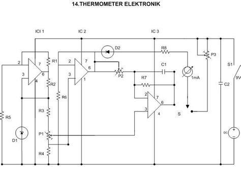 Pasaran Termometer Digital belajar dan berbagi tentang hoby thermometer elektronik