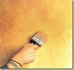 Muur Schilderen Effecten by Toscaans Muurverf Effect Toscaanse Muren Italiaanse Huis Stijl