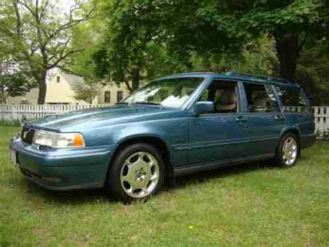 auto air conditioning repair 1998 volvo v90 transmission control volvo v90 1998 a rare and beautiful station wagon for the enthusiast