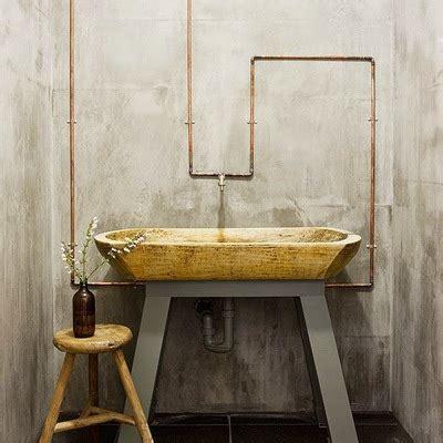 bagno rustico moderno idee e foto di lavabi da appoggio per ispirarti habitissimo