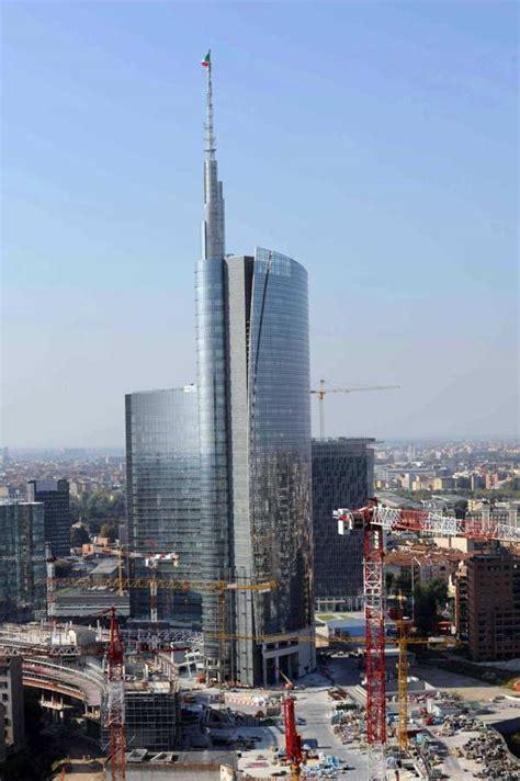 unicredit torino sede centrale i cinque grattacieli italiani pi 249 alti cinque cose