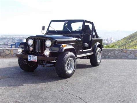 jeep parts el paso 81 cj 7 by juan a of el paso tx quadratec