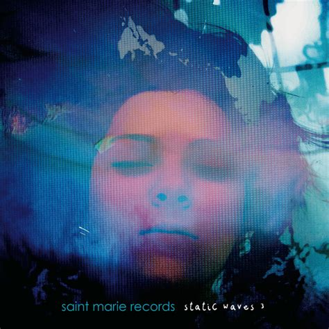 Port St Records Records Various Artists Records Static Waves 3 3xcd
