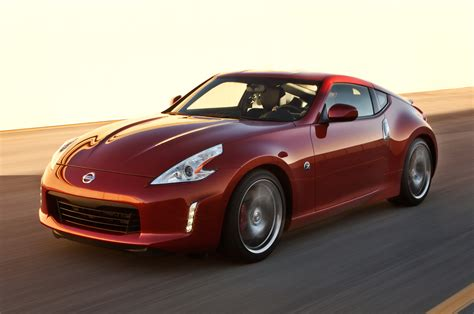 2014 nissan 370z price drops by 3130 to 30 780 photo