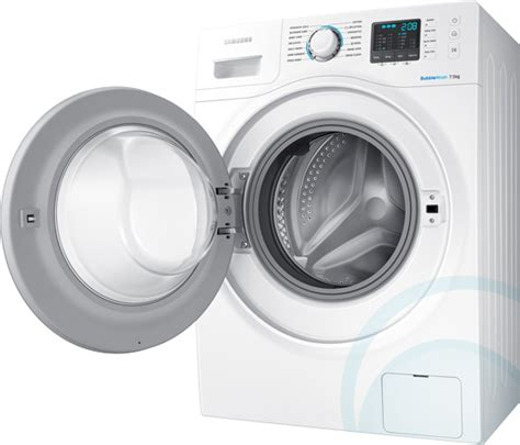front door washer samsung ww75h5290 7 5kg front load washing machine