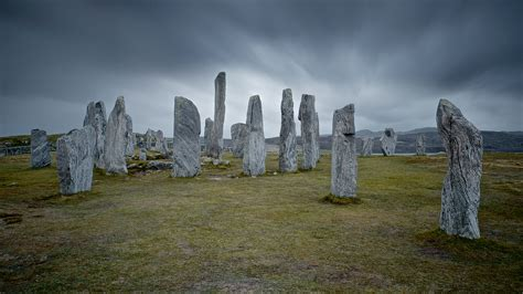calanais standing stones heritage  culture