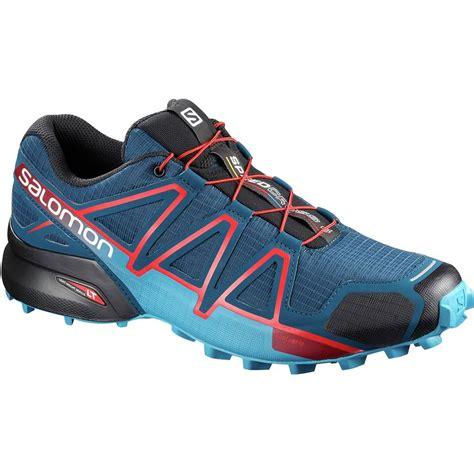 Salomon Speedcross Trail Run Outdoor Gear 148 salomon speedcross 4 trail running shoe s backcountry