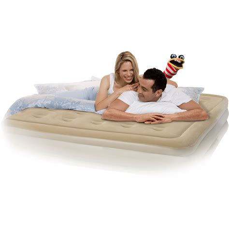 serta air mattress and