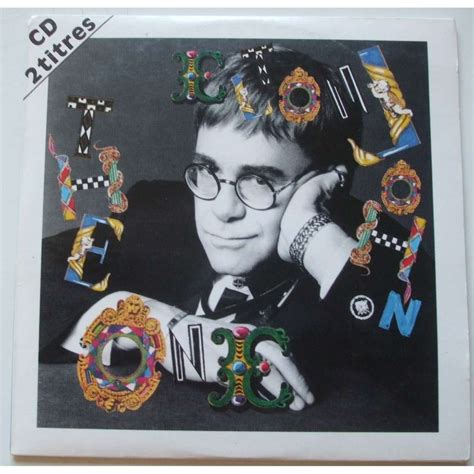 elton john zoom the one by elton john cds with dom88 ref 116121327