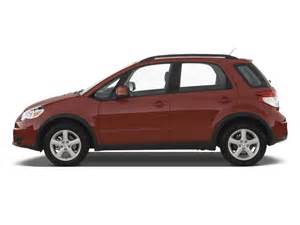 Suzuki Sx4 2009 Price 2009 Suzuki Sx4 Crossover Reviews And Rating Motor Trend
