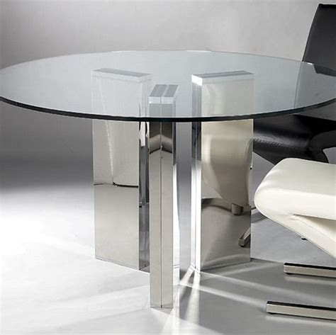 glass modern dining table dining table glass dining table