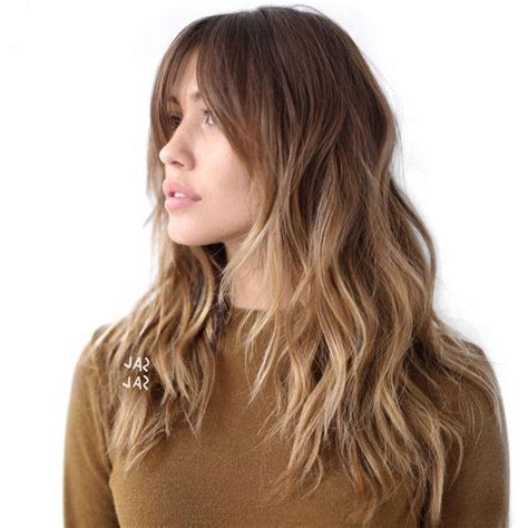 hairstyles with short layers on top and long layers in back 15 best ideas of shaggy layered haircuts for long hair