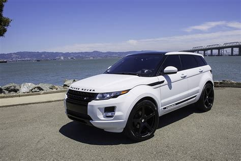 white range rover rims evoque ing emotion evoque on aggio m in 22 quot