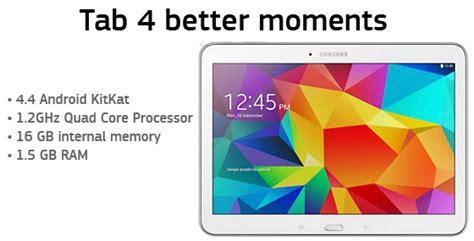 Samsung Tab 4 Saat Ini tablet terbaik generasi terbaru
