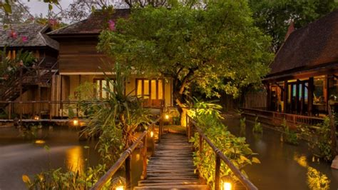 Detox Center Fiji by Rehab In Thailand At The Cabin Chiang Mai Resort Where