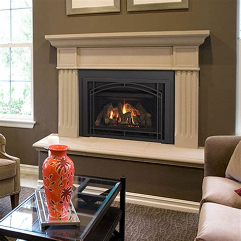 Heatilator Wood Burning Fireplace Insert by Gas Fireplace Inserts Heatilator Mountain West Sales