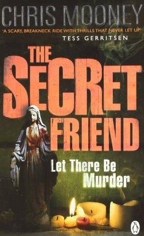 the secret friend darby mccormick 2 by chris mooney