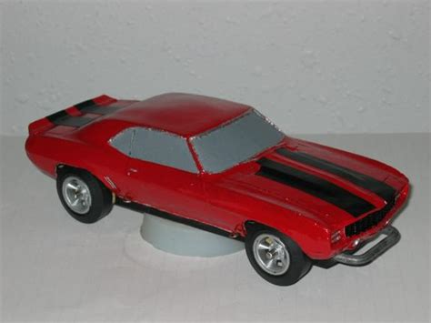 pinewood derby camaro camaro pinewood derby pattern pictures to pin on